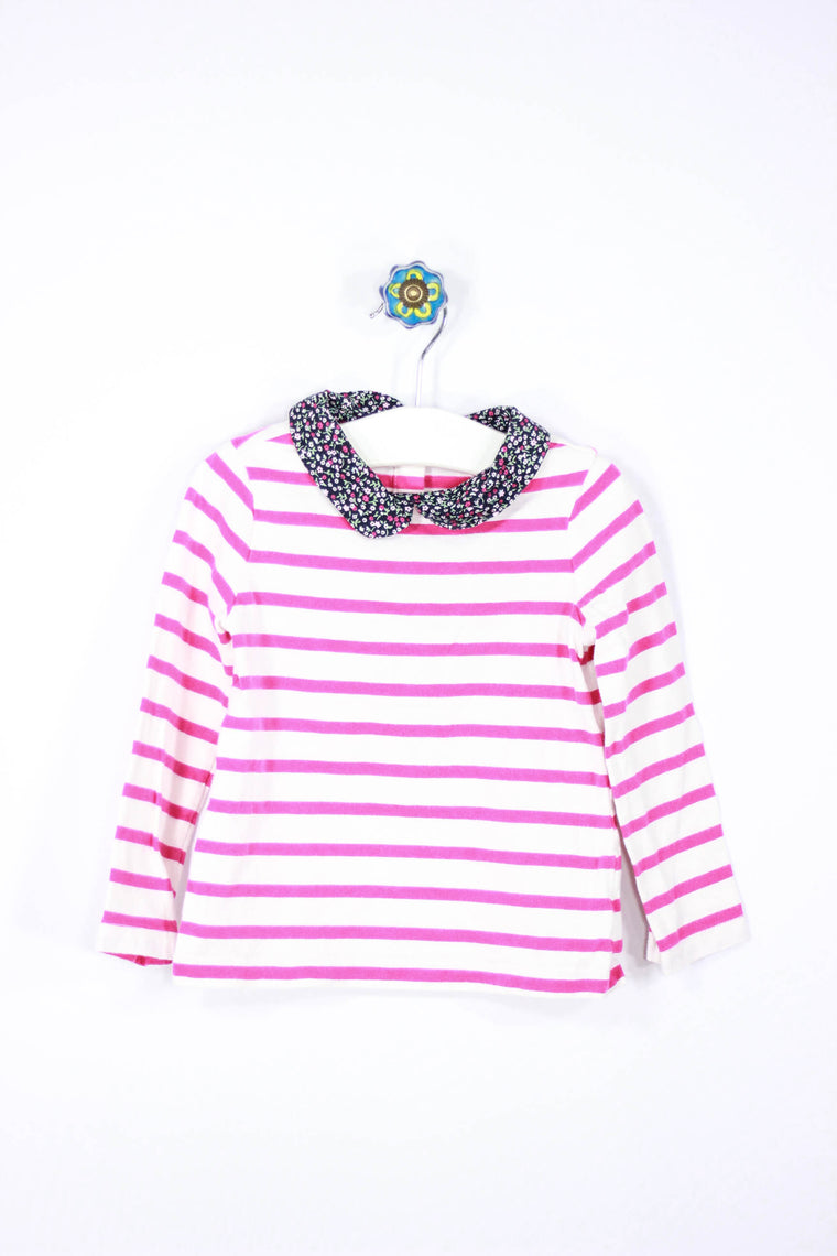 Baby Gap Size 2T Long Sleeve Top