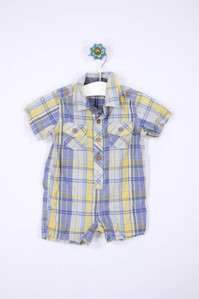 Baby Gap Size 3-6M One Piece - Josie's Friends, LLC