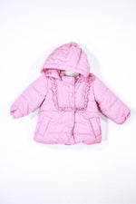 Baby Gap Size 6-12M Winter Puffy Coat