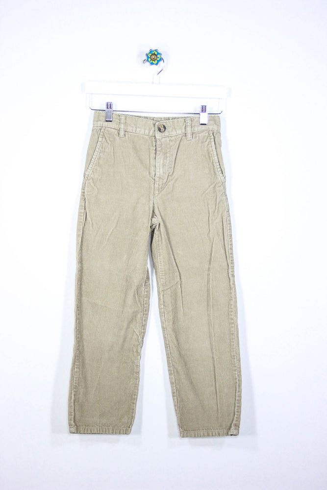 Basic Editions Size 10 Corduory Pants