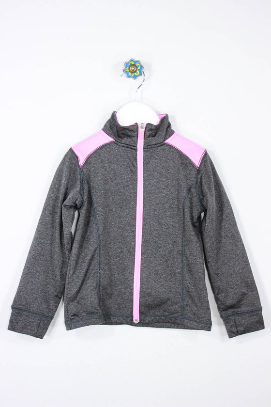 Carter's Size 4 Active Jacket