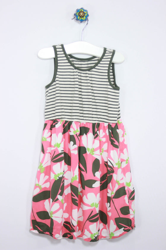 Carter's Size 4 Tank Dress - Josie's Friends, LLC