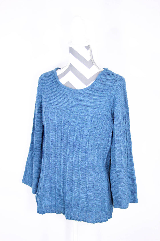Charter Club Size Large Fashion Sweater