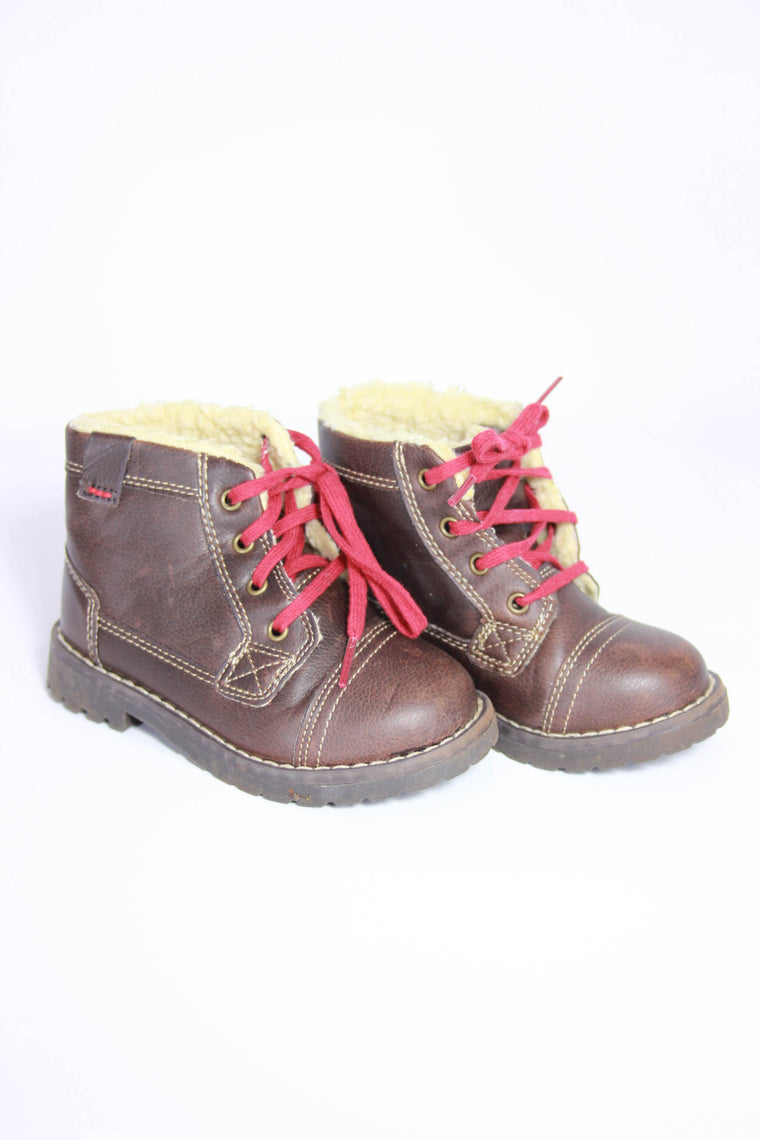 Cherokee Size Shoes 8 Lined Boots