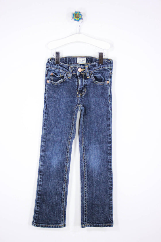 Children's Place Size 6/7 Skinny Stretch Denim