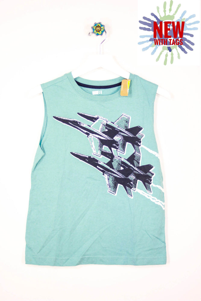 Crazy 8 Size 10/12 Tank Tops