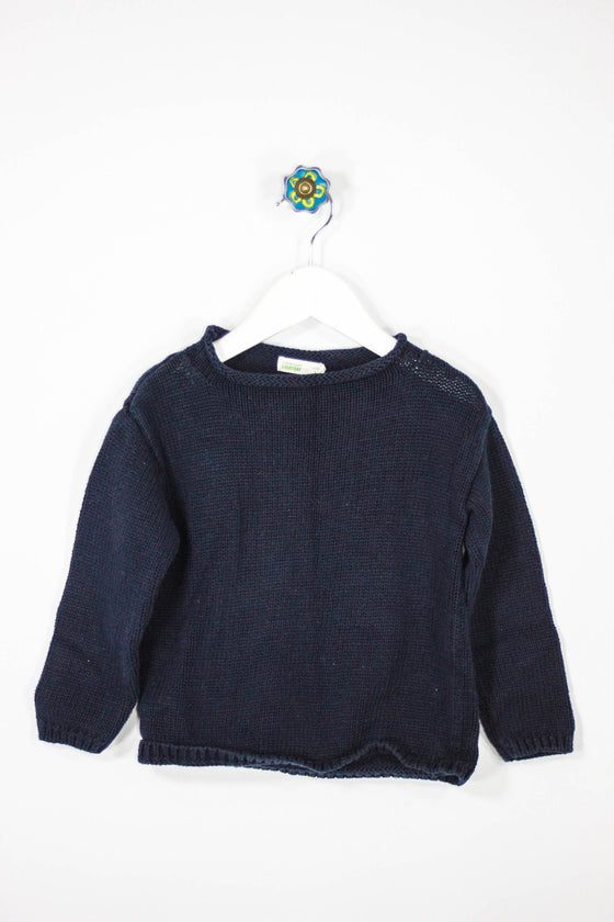 Crew Cuts Size 3T Rollneck Sweater