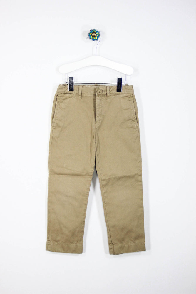 Crew Cuts Size 4 Chino Pants