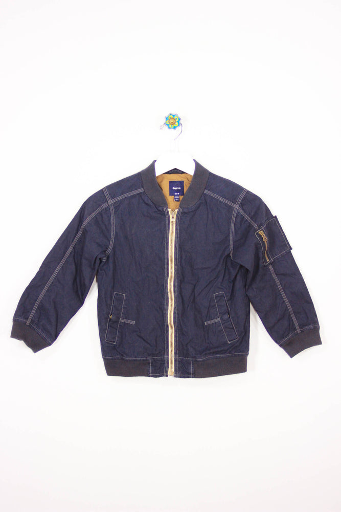 GAP Kids Size 6/7 Lightweight Outerwear