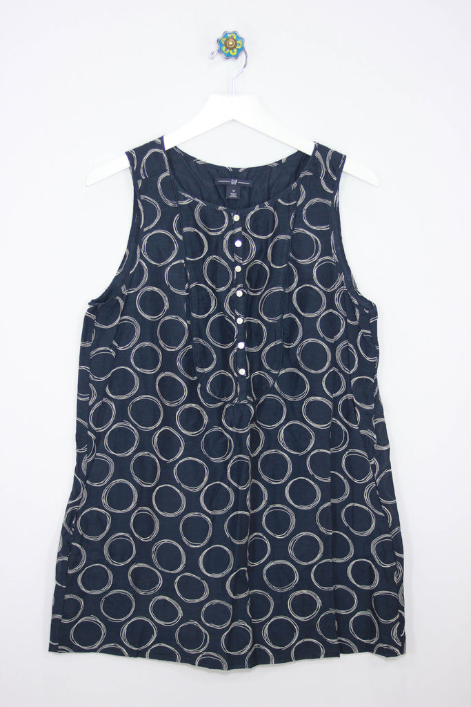 GAP Size 12 Sleeveless Dress - Josie's Friends, LLC