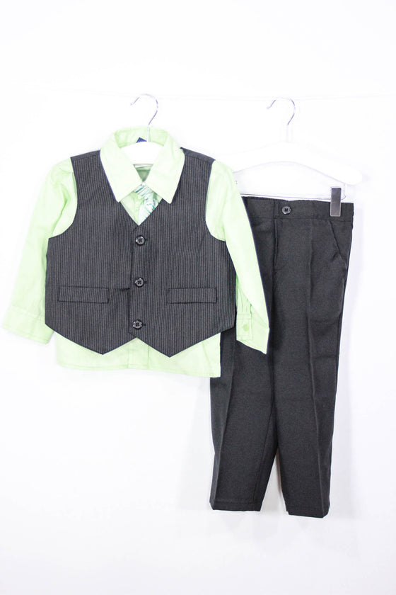 Great Guy Size 2T 4-Piece Suit