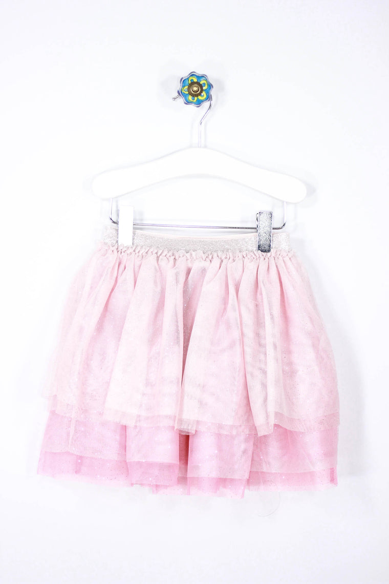 H&M Size 1 1/2-2Y Tulle Skirt