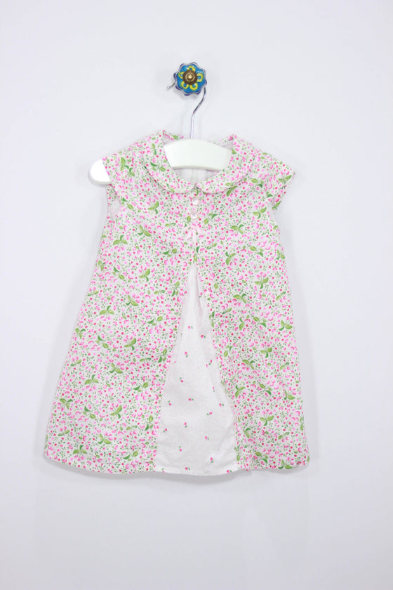 Jillians Closet Size 12M Floral Dress