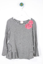 Kiddo by Katie Size 5 Long Sleeve Top
