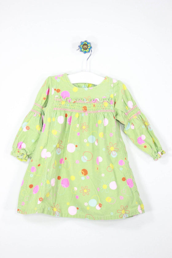 Le Top Size 18M Corduroy Dress