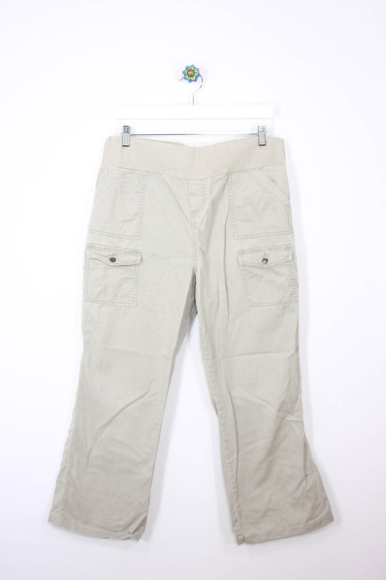 Motherhood Size XL Maternity Khaki Pants