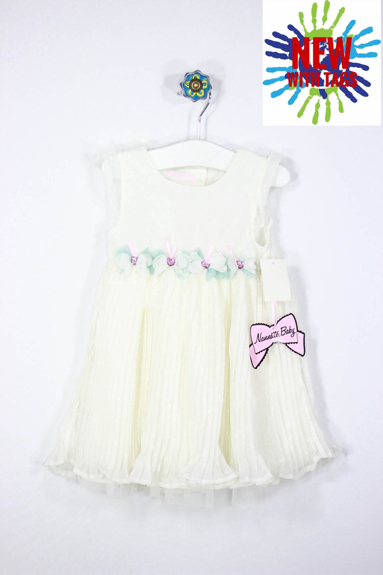 Nannette Size 24M Party Dresses