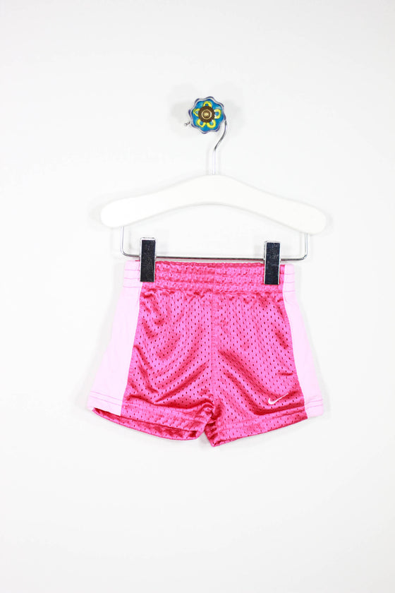 Nike Size 0-6M Active Shorts
