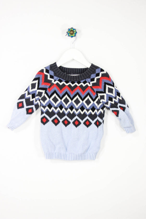 Old Navy Size 2T Pullover Sweater