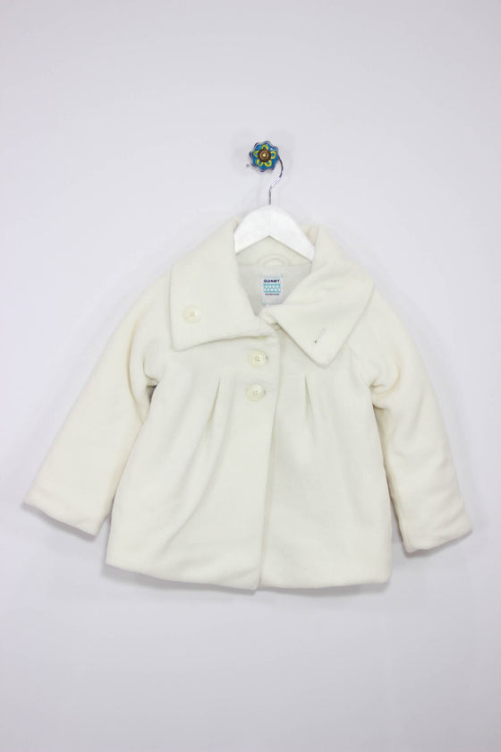 Old Navy Size 4T Winter Coat - Josie's Friends, LLC