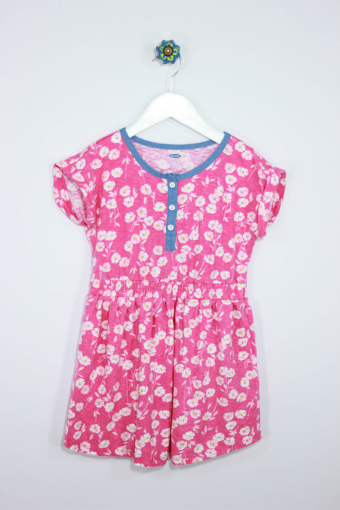 Old Navy Size 5T T-Shirt Dress