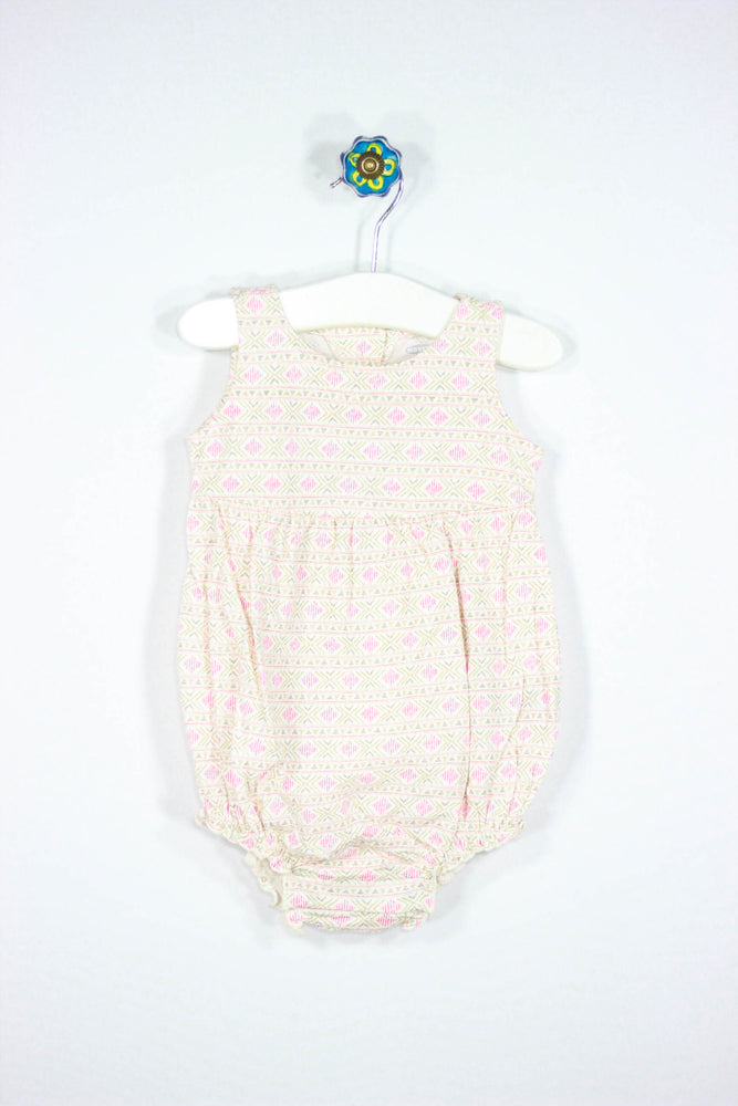 Old Navy Size 6-12M One Piece