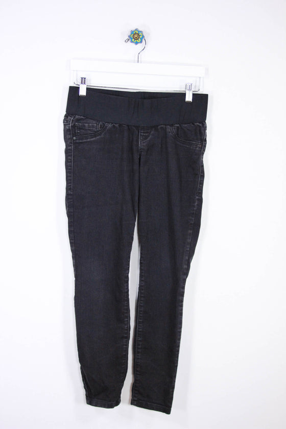 Old Navy Size Small Super Skinny Maternity Denim