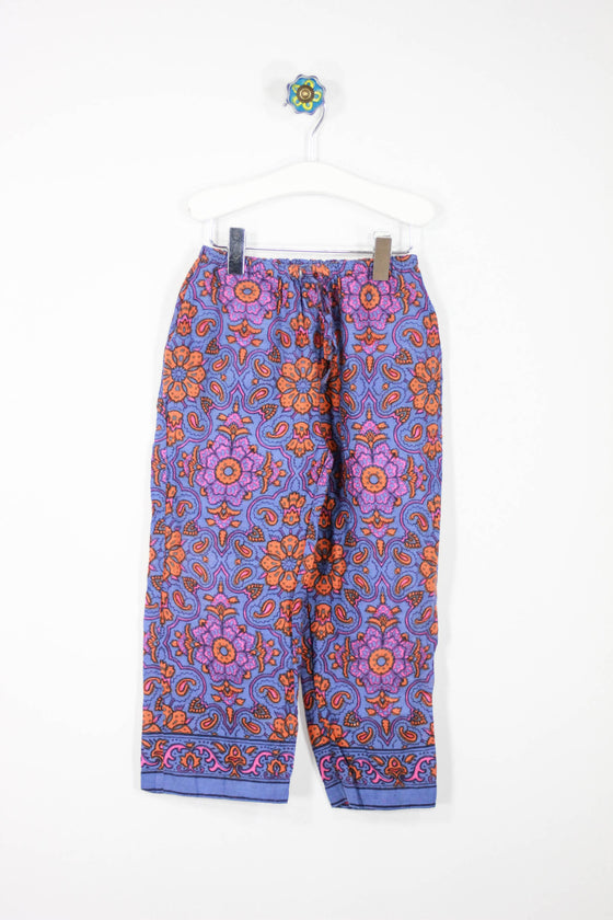 Peek Size 4/5 Drawstring Pants
