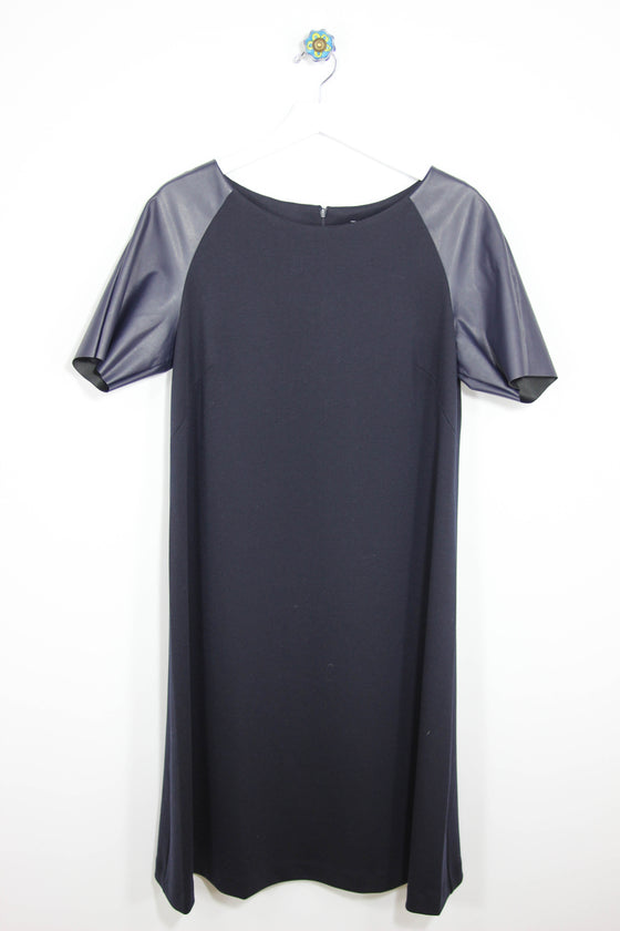 Pietro Maternity Large Black Dress
