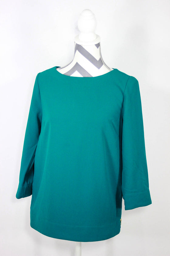 The Limited Size Small Blouse