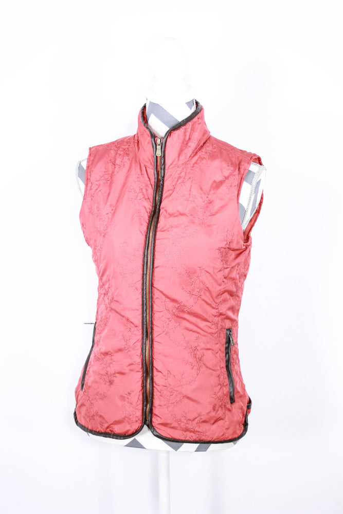 Tweeds Size Small Fashion Vest