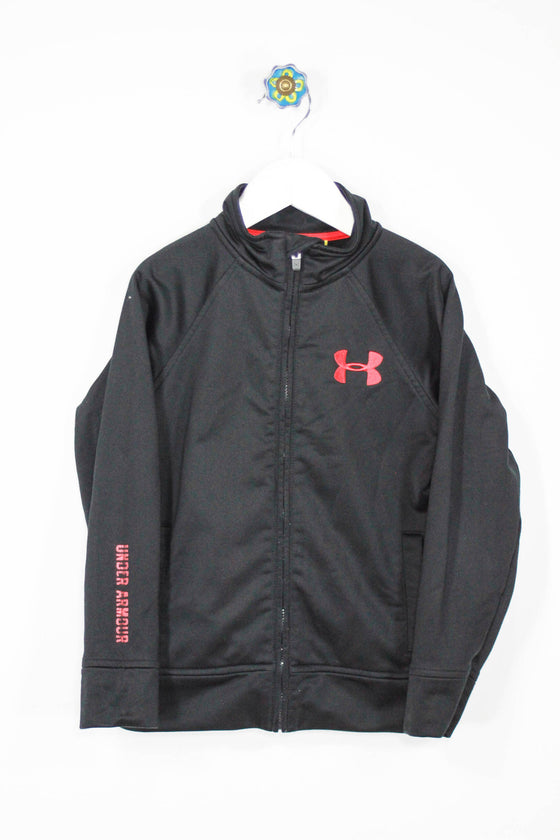 Under Armour Size 5 Zip Up Jacket