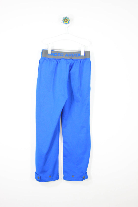 Under Armour Size Youth Small Loose Active Pants