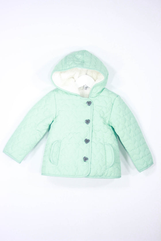 Unknown Brand Size 3T Winter Coats