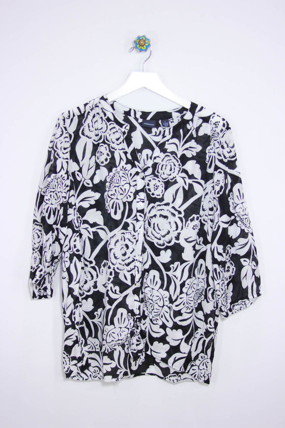 Westbound Size Large Fashion Top