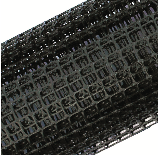 GB2020 Extruded Geogrid