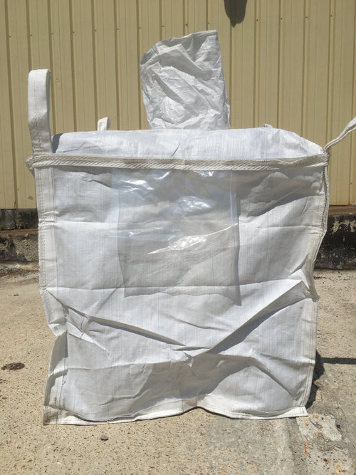 BB103-2 Bulk Bag 2 Pack- Chute Bottom 4,400 lb Capacity