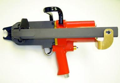 Pneumatic Hog Ring Gun