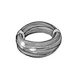 500' PVC Coated Tie Wire