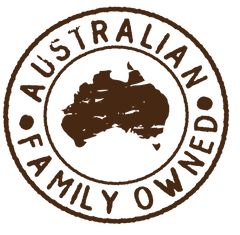 Australian family owned