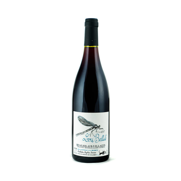 2018 AOC Beaujolais-Villages 'Lou Bellule'