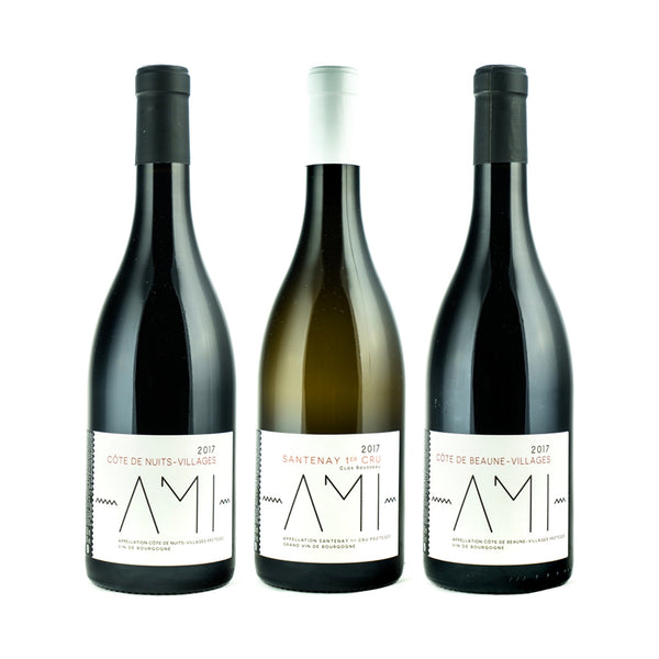 25% off this AMI Burgundy super pack - just enter 'AMI' at checkout for a massive 25% discount! Only 6 packs available!