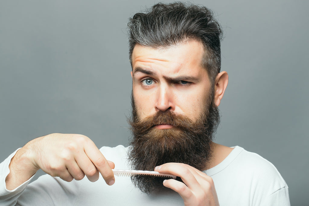 7 Essential Foods Needed For Beard Growth