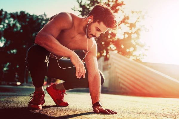 Skin Fitness Tips Every Athlete Should Know