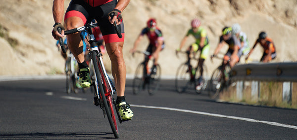 Fixing Ingrown Hairs: 5 Tips for Cyclists and Athletes