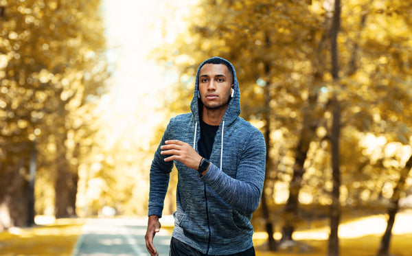 How You Can Prepare Your Skin for Fall Fitness