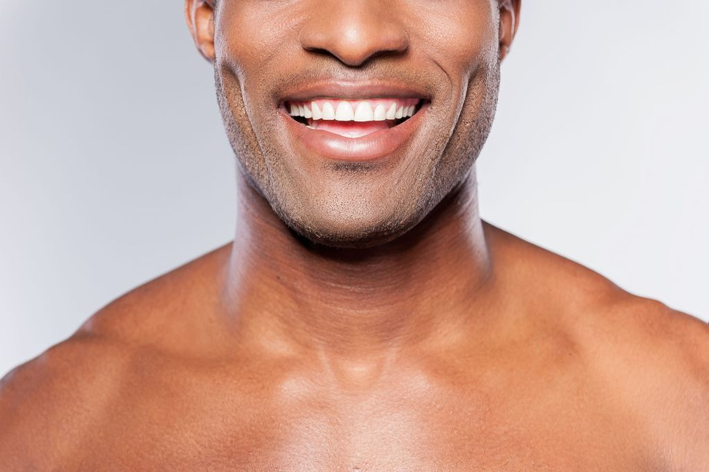 Skincare for Men With Oily Skin