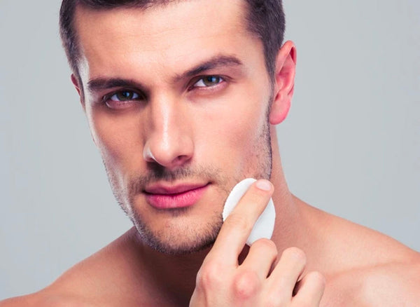 Do I Need To Use A Toner After Cleansing And Shaving?