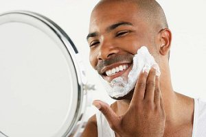 Alternative Skin Care Products for Men from HIMistry Naturals