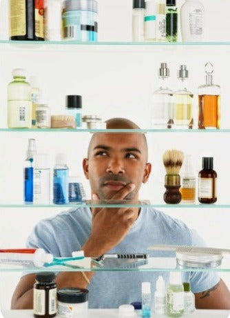 Where to Shop for High Quality Men's Grooming Products